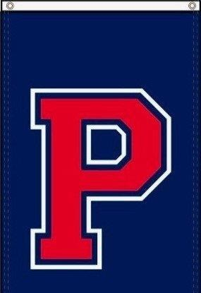 Order a Pembroke P Flag and support the PHS Athletics Boosters