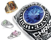 Heriff Jones Ring Presentation