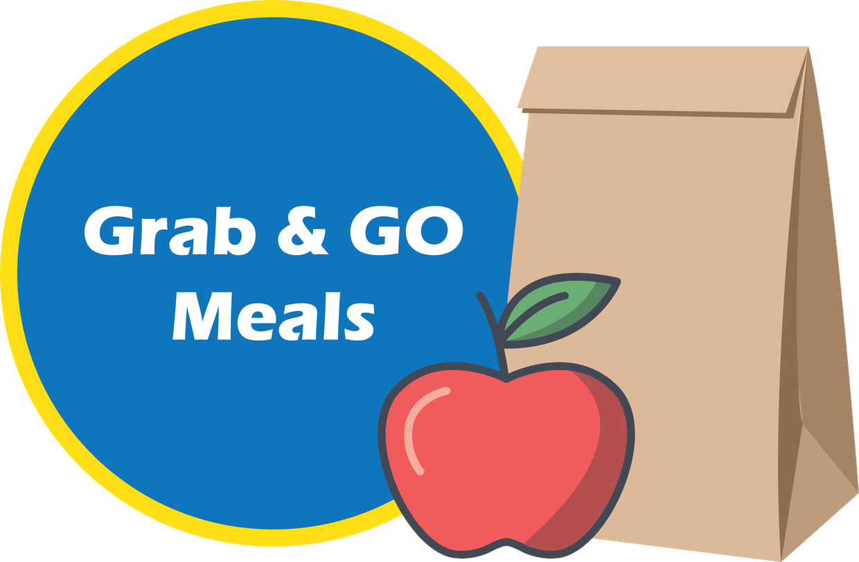 Free Grab-and-Go Meals in the Community
