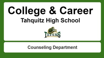 10-12 Counseling, College and Career Presentation.