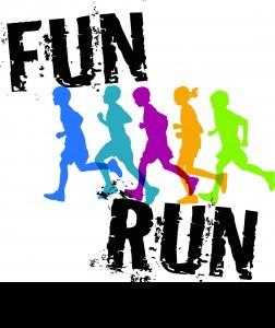 Tuesday (10/23): 2nd Annual Fun Run