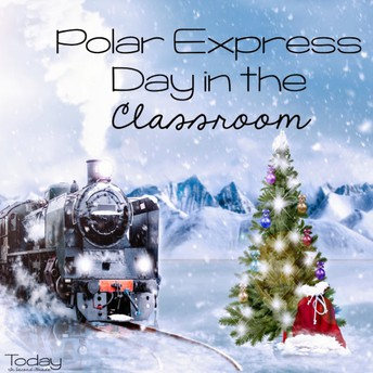 Polar Express Day