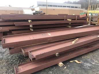 Steel on Site
