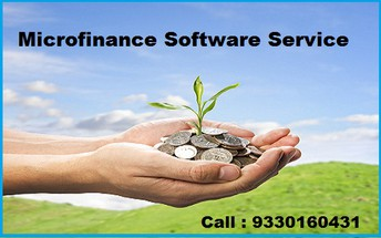Software for Microfinance Company in India