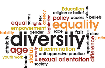 Equity and Inclusion Support: