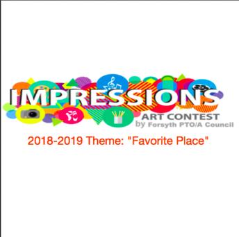 Impressions Art Exhibit