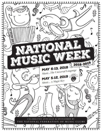 National Music Week