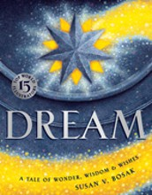 Our School-Wide Theme is.....  'Dream!'