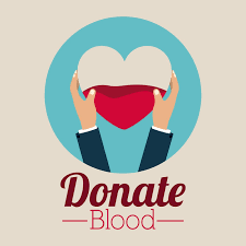 UMHS Key Club Blood Drive - Friday, May 4