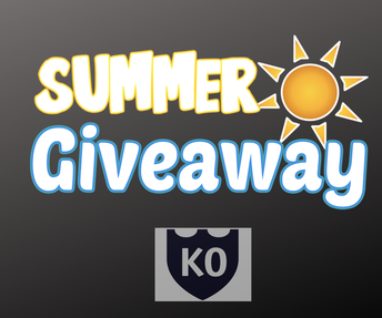 SUMMER GIVE-A-WAYS