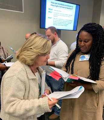 Quality Questioning Institute: January 10