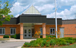 Parchment North Elementary