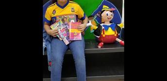 Joselyn Cavazos