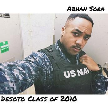 Abhan Sora - US Navy