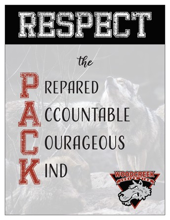 Respect the Pack Videos!