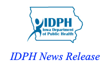 Vaping-related Illnesses Reported Among Iowa Young Adults