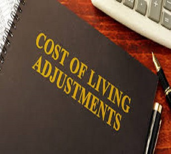 Social Security Cost of Living Adjustment