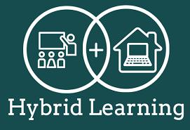 Hybrid Learning Video