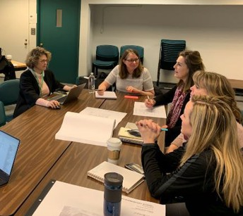 Food service discussion for new elementary