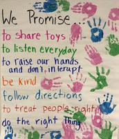 Kindy Promises