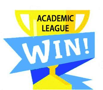 Academic League Wins