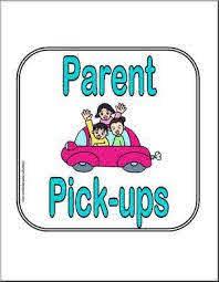 Parent Pick-Up