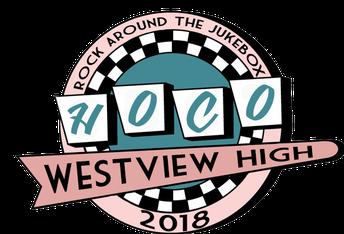 Rock Around The Jukebox Homecoming