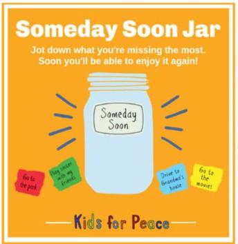 Someday Soon Jar