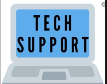 TTES Tech Help/Support