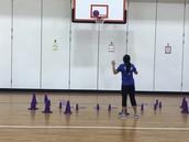 Basketball Drills II
