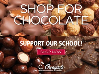 Cherrydale Catalog Fall Fundraiser