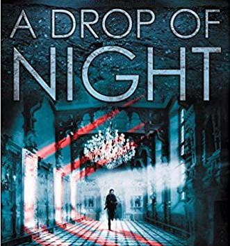 A Drop of Night by Stefan Bachman
