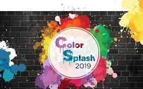 Walkathon Color Splash Assembly!!!