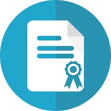 2020-21 Certification Information