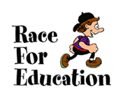 Race for Education- LABELS DUE