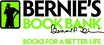 Bernie's Book Bank Donations: