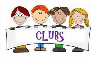 AFTER SCHOOL CLUB INFORMATION