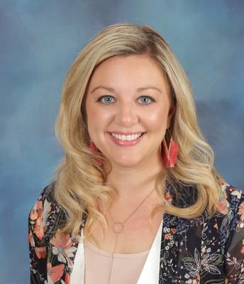 Ms. Erin Branner