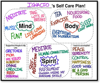 Self-Care for Families