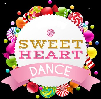 RSVP for the Sweetheart Dance