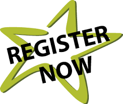 Register BY May 25, 2018!