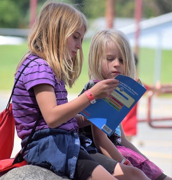 Additional focus on summer reading for select students