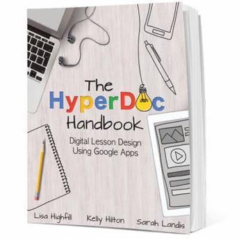 The HyperDoc Handbook - HHS Library