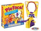 Play Pie Face