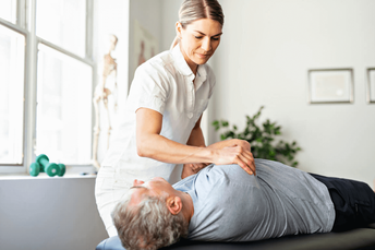 Let's Talk About Chiropractic Medicine