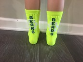 BSE Socks for the Holidays?
