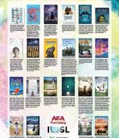 Iowa Children's Choice Award 2017-2018 Reading List