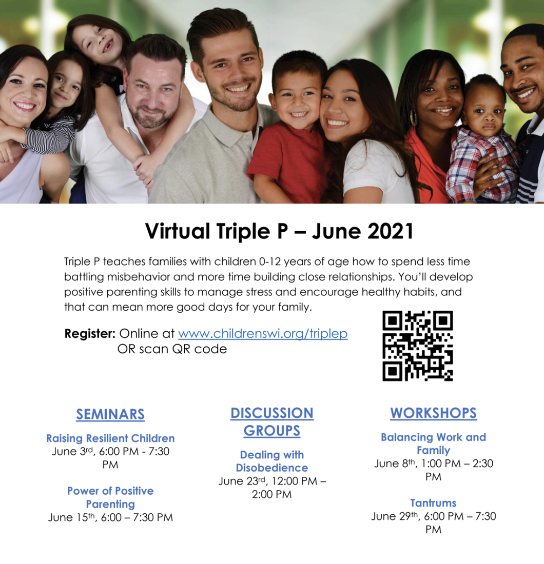 Click for seminar information