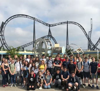 Year 9 Germany Residential