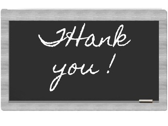 Thank you at all the Parents that attended our Back to School Night!
